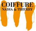 Nadia Thierry | Kapsalon Knokke-Heist Logo
